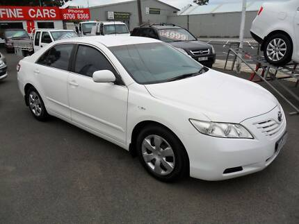 Toyota Camry Dandenong Greater Dandenong Preview