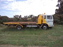 1979 International Acco Tilt Tray/slide tow truck car carrier Creswick Hepburn Area Preview
