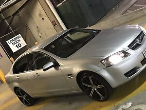 2010 Holden commodore SIDI omega ! Cheap Berwick Casey Area Preview