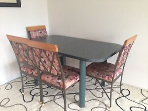 Dinning Set With 4 Chair**Best Offer**
