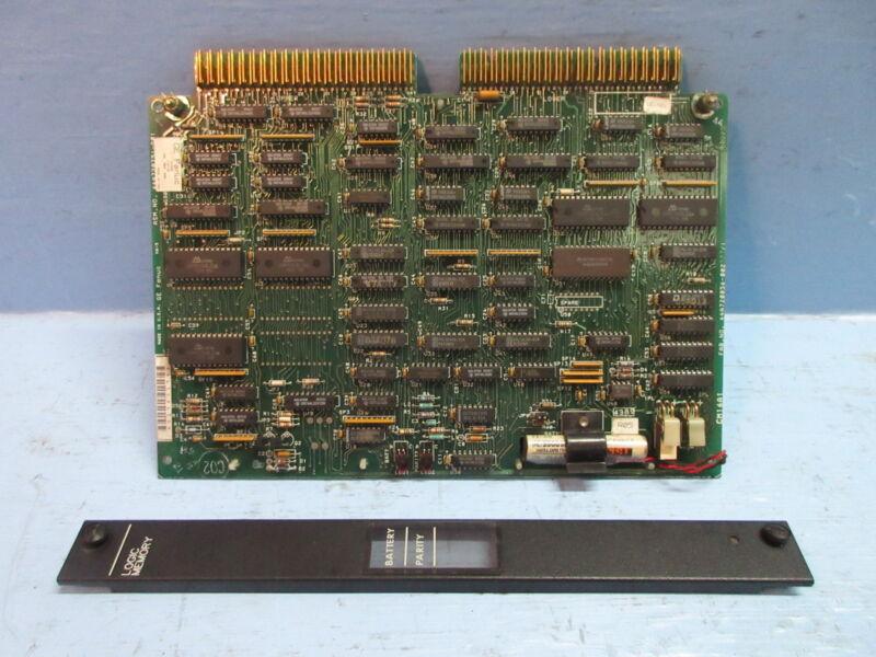 GE Fanuc Series 6 IC600-LX616K Logic Memory Module PLC IC600LX616K 16K MEM. ASM