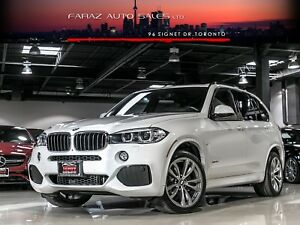 2014 BMW X5 3.5i|M-SPORT|HEADSUP|NAVI|360 CAMERA|LOADED