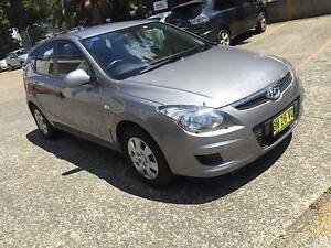 CHEAP I30 WITH LOW KM Thornleigh Hornsby Area Preview