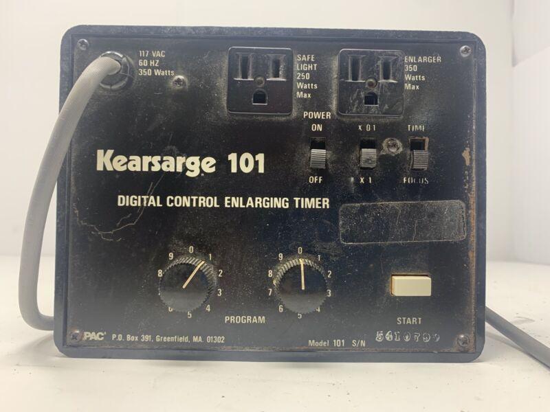 KEARSARGE 101 Digital Enlarging Timer Darkroom MW3