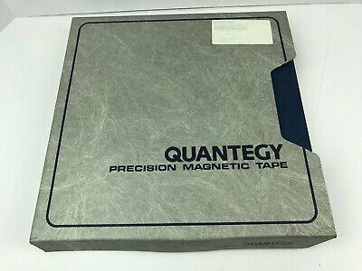- Quantegy 79B-58GNF1 Magnetic Recording Tape 1