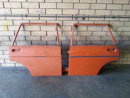 Datsun 1600 rear wagon doors Bateman Melville Area Preview