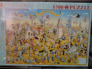 JUMBO-02033-PUZZLE-1500-PZAS-BRUGGE