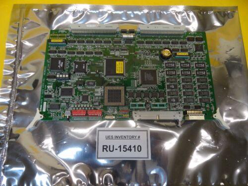 Nikon 4s015-094 Processor Control Board Pcb Nk386sx3 Nsr-s204b System Used