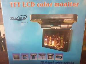 Brand new roof mounted 9.2 inch lcd screen Perth Perth City Area Preview