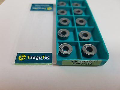TAEGUTEC RCMX 120400 K20/C-2 10pcs