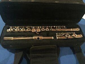 Atlantis Flute