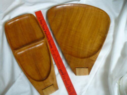 monkeypod serving trays
