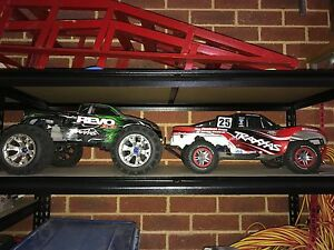 Traxxas RC cars Belmont Belmont Area Preview
