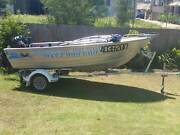 Commercial Boat 2D Survey for work or Hire Lota Brisbane South East Preview