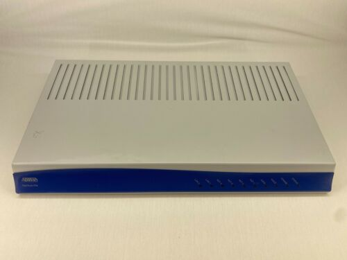 Adtran 924e 2nd Gen (With Brackets and Power Cable)