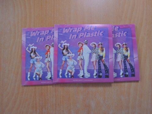 MOMOLAND x CHROMANCE - Wrap Me In Plastic (Digital Single) Unsigned 39.99