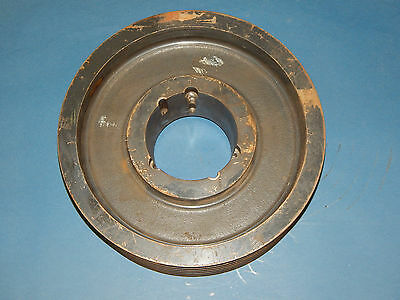 14.2.86 Taper Lock Pulley Sheave 6 Groove 14-14 14.25 Outer Diameter 14286