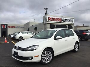 2011 Volkswagen Golf TDI - HTD SEATS - ALLOYS - COMFORTLINE