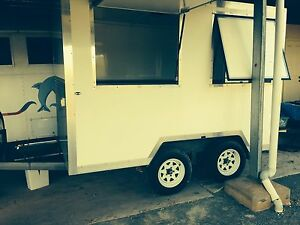Food trailer for sale food van Woody Point Redcliffe Area Preview