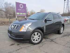 2013 Cadillac SRX ONLY 76500 KM PANORAMIC ROOF BOSE KEY-LESS NO