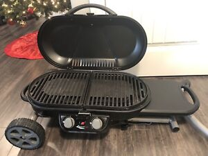 Coleman Excursion Portable Grill