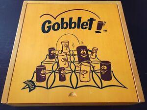 Gobblet! Board Game