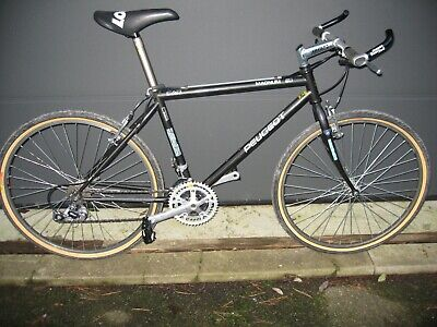 PEUGEOT MOUNTAIN BIKE CAD 3 531 FRAME WITH SHIMANO DEORE LX GROUPSET