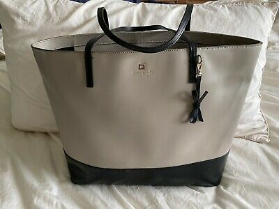 Kate Spade Leather XL tote