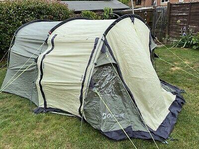 Oregon 4 Person Dome Tent