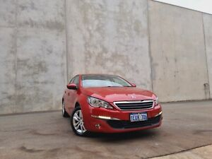 2014 Peugeot 308 ACTIVE Kenwick Gosnells Area Preview