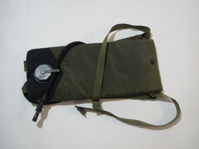 New USMC US Military Camelbak ILBE 3L Hydration Carrier with Bladder