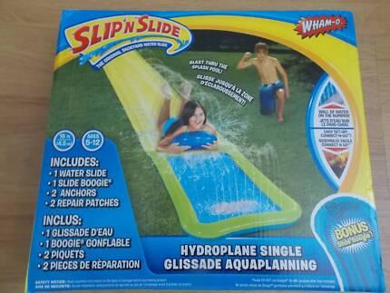 Slip & Slide Single