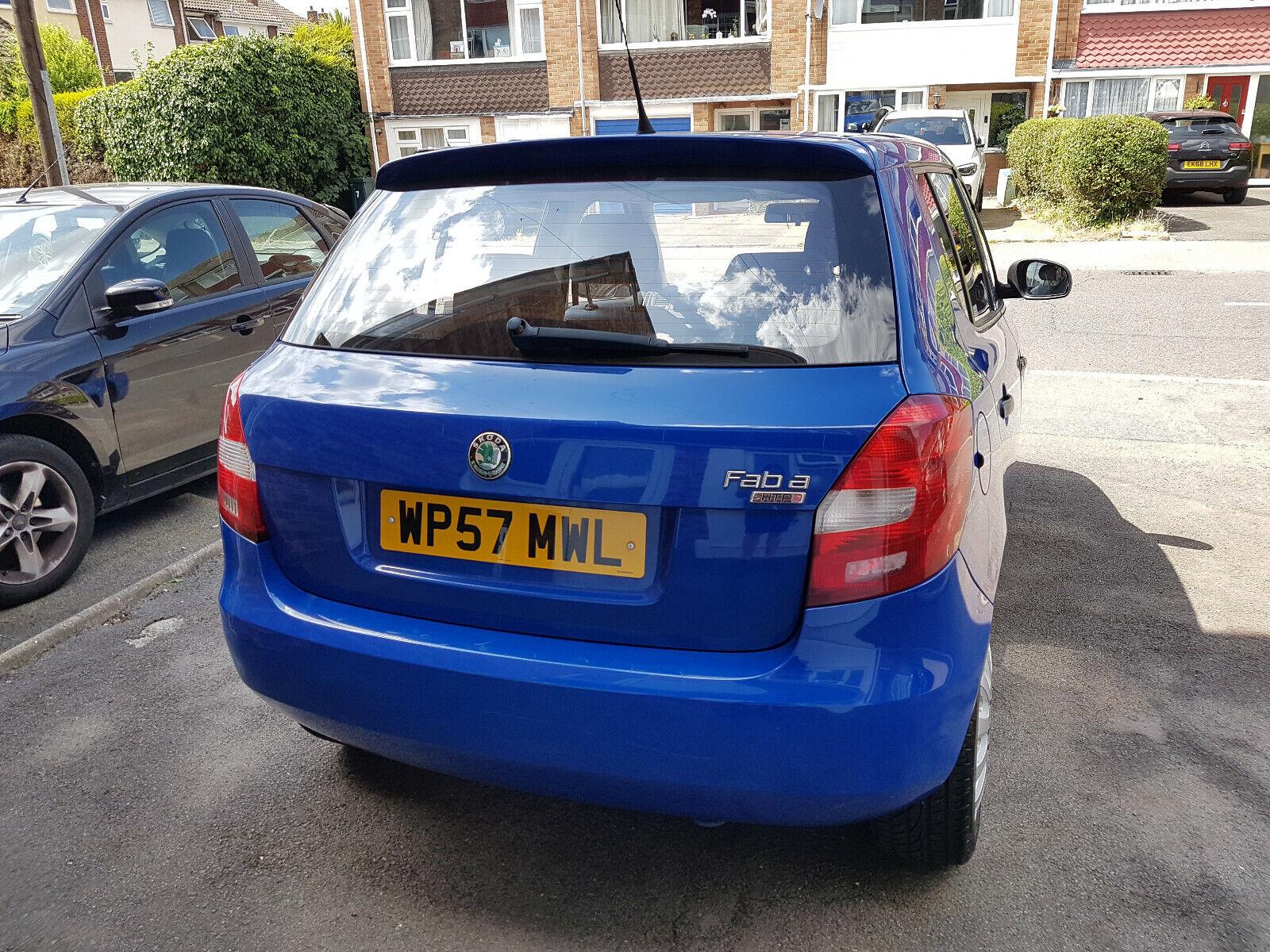 2007-Skoda-Fabia-12-Petrol-Manual-5-Door-Hatchback
