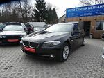 BMW Touring 520d *Scheckheft*Head Up*Navi*uvm.