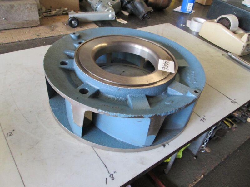 "Marlow/ITT Pump Impeller/Diffuser #4P383020000 16.25"" OD 6.5"" ID 104046 (NEW)"