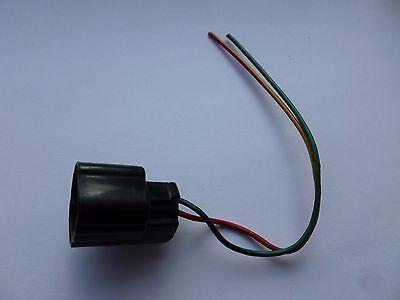 Honda Civic EJ9 IAT Intake Air Temperature Sensor Wiring Plug Loom Cable Wire