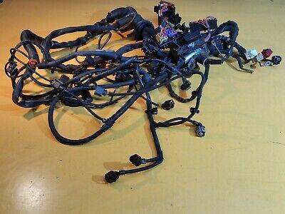 AUDI A6 C6 2.0 TDI '07 - AUTO BRE ENGINE WIRING HARNESS LOOM 4F2971072JH