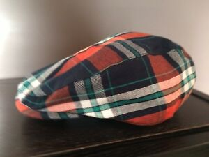 Toddler Golf Hat - Size 4T-5T
