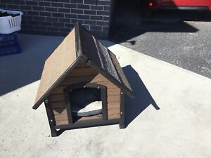 Dog Kennel—Small (suit small dog such as Maltese, Jack Russel etc)