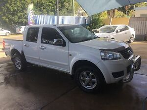 Great Wall ute Idalia Townsville City Preview