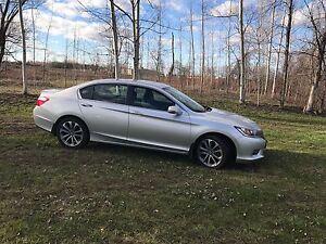 2013 Honda Accord  Sport CVT
