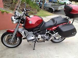 BMW R850R 1999 for sale Coniston Wollongong Area Preview