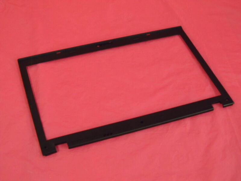 60y5482-new Ibm Corporation Thinkpad W510  Laptop Lcd Front Bezel With Web Camer