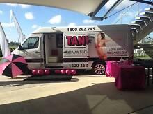 TAN VAN - Spray Tan Van Badgerys Creek Liverpool Area Preview