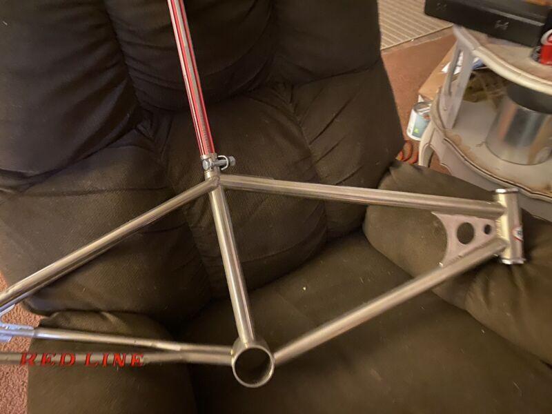 1977 Redline frame BMX