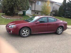 2004 GRAND PRIX GT
