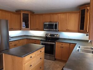 Kitchen in great condition for sale