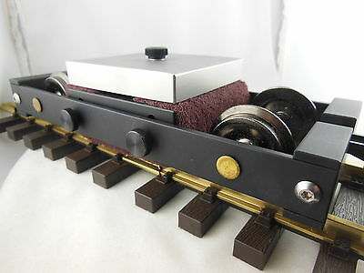 Track Cleaning Car G Scale