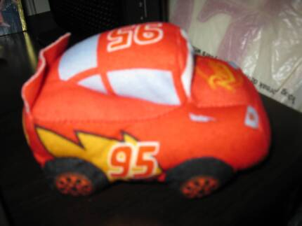 Disney Pixar Cars 95 plush toy