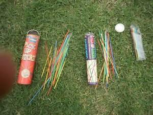 pick up sticks - retro Glen Waverley Monash Area Preview